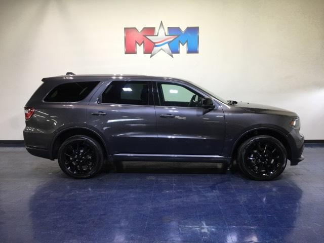 Pre-Owned 2018 Dodge Durango SXT AWD