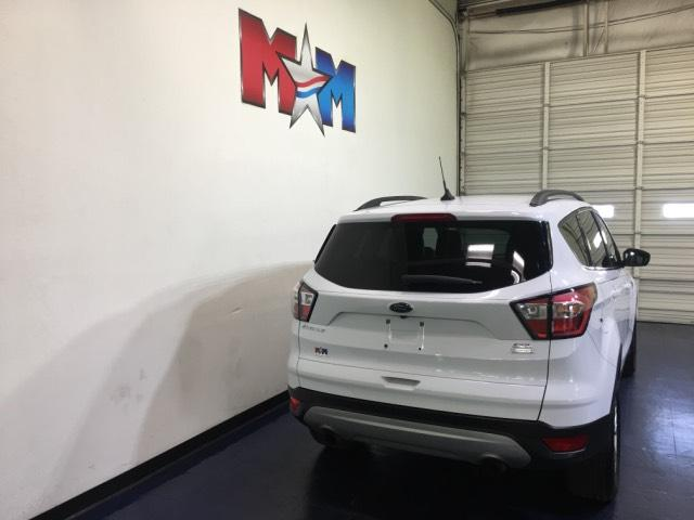 Pre-Owned 2018 Ford Escape SEL FWD