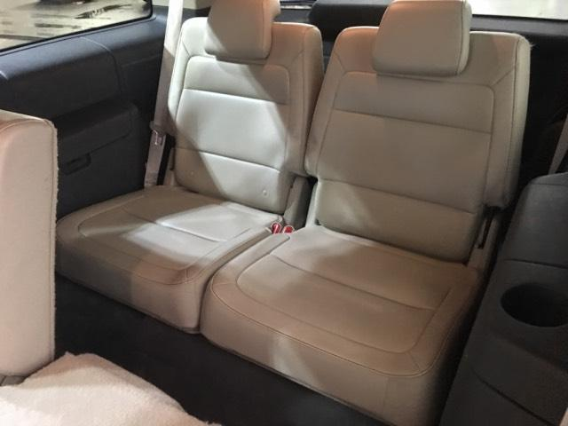 Admirable Pre Owned 2009 Ford Flex 4Dr Sel Awd Awd Ibusinesslaw Wood Chair Design Ideas Ibusinesslaworg