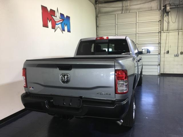 New 2019 RAM 2500 Tradesman 4x4 Crew Cab 6'4 Box
