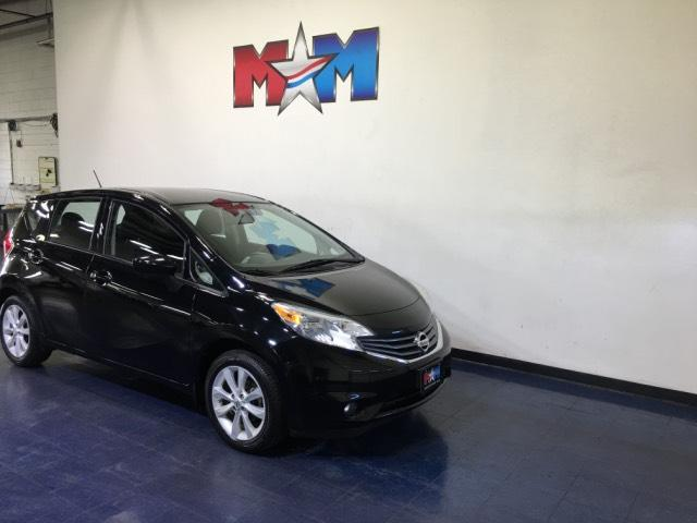 Pre-Owned 2015 Nissan Versa Note 5dr HB CVT 1.6 SL *Ltd Avail*