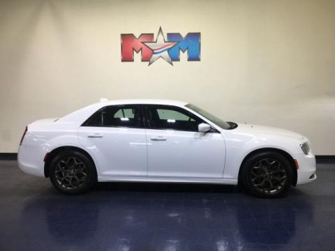 Pre-Owned 2016 Chrysler 300 4dr Sdn 300S Alloy Edition AWD