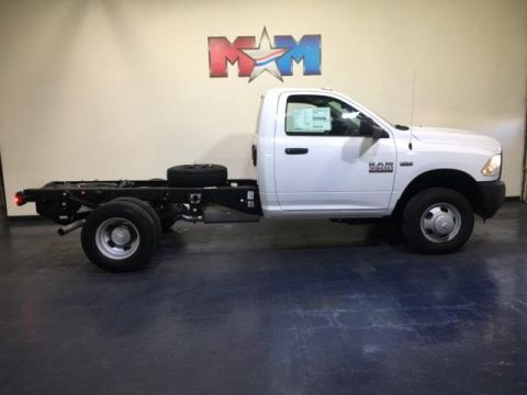 RAM 3500 Chassis Cab Work Trucks for Sale Near me | Motor