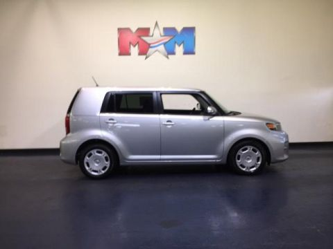 Pre-Owned 2013 Scion xB 5dr Wgn Auto (Natl)